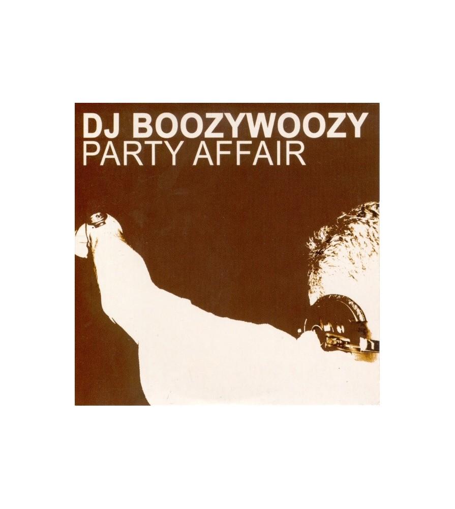 DJ BoozyWoozy - Party Affair(TEMAZO ROCKOLA,CABROTE REMEMBER¡¡)