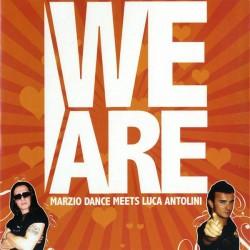 Marzio Dance Meets Luca Antolini – We Are