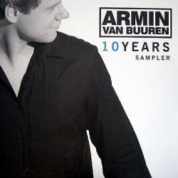Armin van Buuren – 10 Years