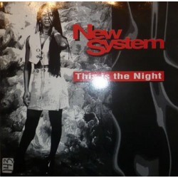 New System – This Is The Night