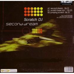 Scratch DJ – Second Dream