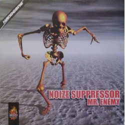 Noize Suppressor ‎– Mr. Enemy