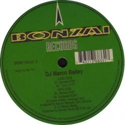 DJ Marco Bailey – Scorpia