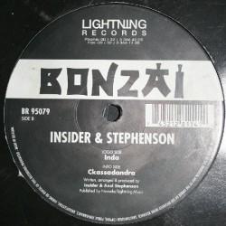 Insider & Stephenson – Inda / Ckassadandra