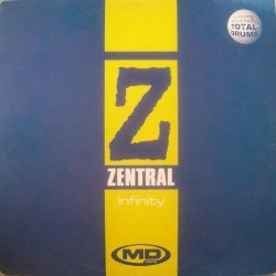 Zentral - Infinity / Total Drums (TEMARRACO¡¡)