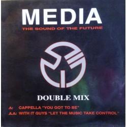 Media Double Mix
