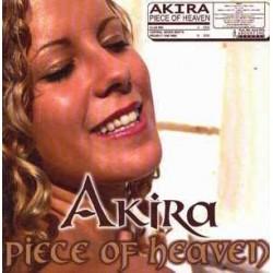 Akira - Piece Of Heaven