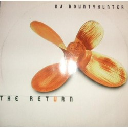 DJ Bountyhunter ‎– The Return