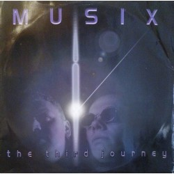 Musix ‎– The Third Journey