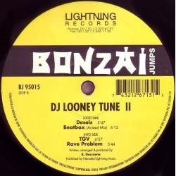 DJ Looney Tune – II