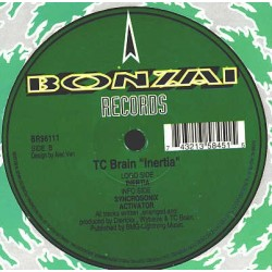 TC Brain ‎– Inertia