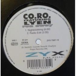 Coro Featuring Lyen – Run Away (ZYX MUSIC)