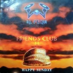 DJ Peque – Friends Club Vol. 2
