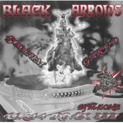 Gollum & Gary D – Black Arrows