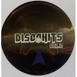 Discohits Vol.2