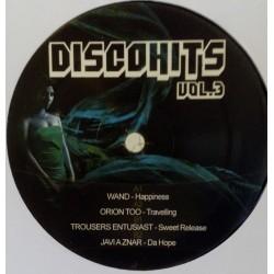 Discohits Vol.3