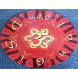 DSigual Vol. 2 (PICTURE DISC)