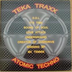 Teka Traxx – Untiteld