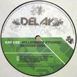 Kaycee - Millennium Stringz Remixes 2006