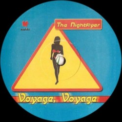 The Nightflyer ‎– Voyage, Voyage