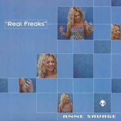Anne Savage – Real Freaks (U.S. Remixes)