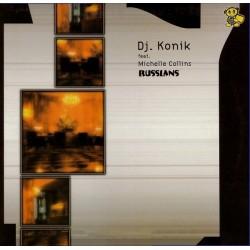 DJ Konik feat. Michelle Collins – Russians