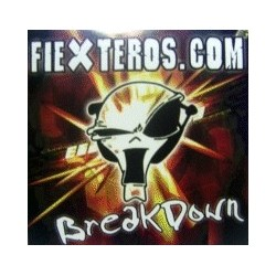 Fiexteros.com ‎– Break Down