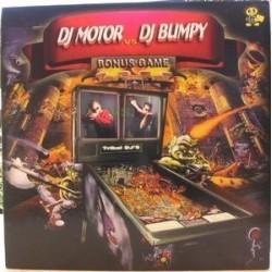 DJ Motor VS DJ Bumpy – Bonus Game