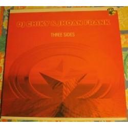 DJ Chiky & Jhoan Frank – Three Sides