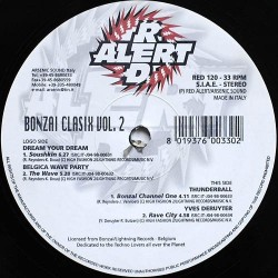 Bonzai Clasix Vol. 2