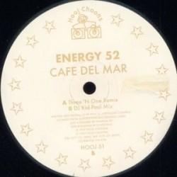 Energy 52 – Café Del Mar (Disc 1)