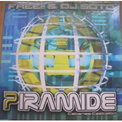 DJ Soto presents Piramide – Herz And Herz