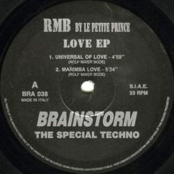 RMB – Love EP