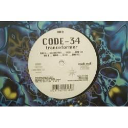 Code-34 – Tranceformer
