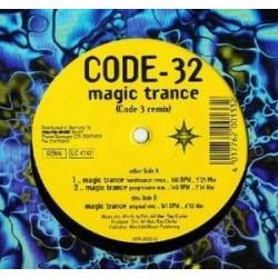 Code-32 – Magic Trance (Code 3 Remix)