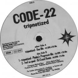 Code-22 – Tripnotized