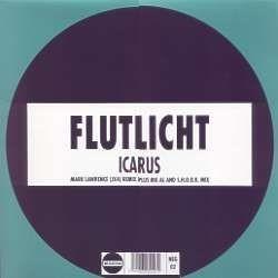 Flutlicht – Icarus (NEGATIVA RECORDS)
