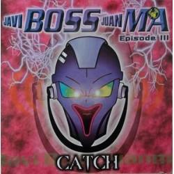 Bossma  Episode 3 - Catch