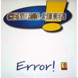 Central Seven – Error