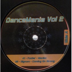 DanceMania Vol 2