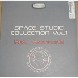 Space Studio Collection Vol. 1 – Real Hardcore (AMERICANO)
