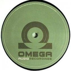 Varios - Omega Audio Recordings