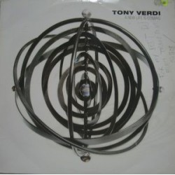 Tony Verdi ‎– A New Life Is Coming