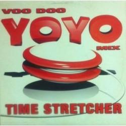 Time Stretcher – Voo Doo (Yoyo Mix)