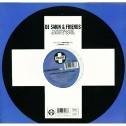 DJ Sakin & Friends – Nomansland