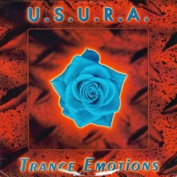 USURA – Trance Emotions (TIME RECORDS)
