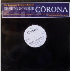 Corona ‎– The Rhythm Of The Night (WEA)