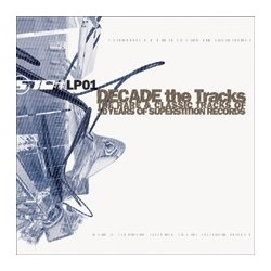 Decade The Tracks - The Rare & Classic Tracks Of 10 Years Of Superstition Records
