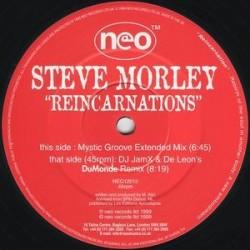 Steve Morley – Reincarnations