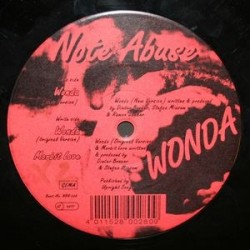 Note Abuse ‎– Wonda